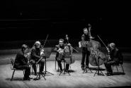 Kwartet Śląski i jego goście
