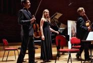 Kwartet Śląski i jego goście - 2014