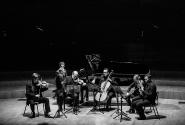 Kwartet Śląski i jego goście - 2015