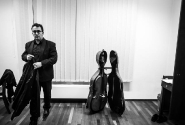 Silesian String Quartet and Guests