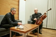Silesian String Quartet and Guests - 2014
